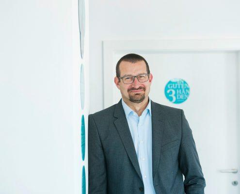 Uro-Zentrum Team - Dr. Bernd Bursa