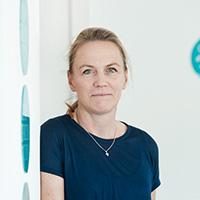 Uro-Zentrum Team - Nicole Bursa
